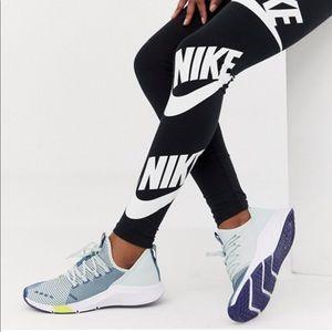 Nike Training Air Zoom Elevate Sneakers 8